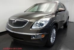 Awesome 2012 Buick Enclave Leather