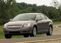 2012 Chevy Malibu Inspirational 2012 Chevrolet Malibu Photo Gallery Motor Trend