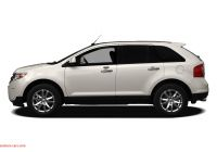 2012 ford Edge Reviews Beautiful 2012 ford Edge Price Photos Reviews Features