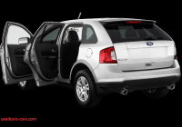 2012 ford Edge Reviews Beautiful 2012 ford Edge Reviews and Rating Motor Trend
