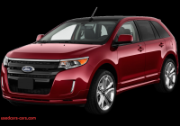 2012 ford Edge Reviews Best Of 2012 ford Edge Reviews and Rating Motor Trend