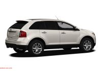 2012 ford Edge Reviews Elegant 2012 ford Edge Price Photos Reviews Features