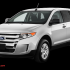 New 2012 ford Edge Reviews