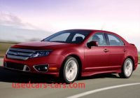 2012 ford Fusion Review Elegant 2012 ford Fusion Pricing Ratings Reviews Kelley