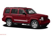 2012 Jeep Liberty Best Of 2012 Jeep Liberty Price Photos Reviews Features