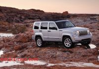 2012 Jeep Liberty Fresh 2012 Jeep Liberty Overview Cargurus