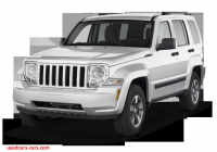 2012 Jeep Liberty Luxury 2012 Jeep Liberty Reviews Research Liberty Prices