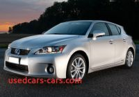 2012 Lexus Ct200h Premium Best Of Used 2012 Lexus Ct 200h for Sale Pricing Features