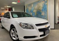 2012 Malibu Mpg Awesome 2012 Chevrolet Malibu Ls