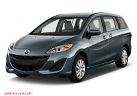 2012 Mazda Mazda5 Sport Unique 2012 Mazda Mazda5 Review Ratings Specs Prices and