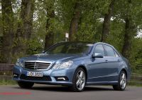 2012 Mercedes-benz E550 Best Of 2012 Mercedes Benz E550 Sport First Drive Photo Gallery