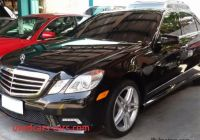 2012 Mercedes-benz E550 Luxury Used Mercedes Benz E550 2012 E550 for Sale Paranaque