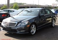 2012 Mercedes-benz E550 New Used 2012 Mercedes Benz E550 Sport E 550 Sport at Auto