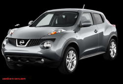 Lovely 2012 Nissan Juke