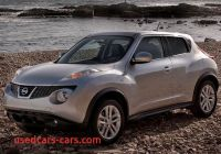 2012 Nissan Juke Fresh Most Fuel Efficient Suvs Of 2012 Kelley Blue Book