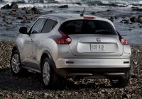 2012 Nissan Juke New 2012 Nissan Juke Price Photos Reviews Features