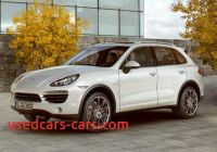 2012 Porsche Cayenne Awesome Used 2012 Porsche Cayenne for Sale Pricing Features