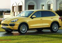 2012 Porsche Cayenne Fresh 2012 Porsche Cayenne Reviews and Rating Motor Trend