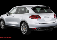 2012 Porsche Cayenne New 2012 Porsche Cayenne Reviews and Rating Motor Trend