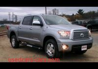 2012 toyota Tundar Rating Fresh 2012 toyota Tundra Crewmax Limited Review Sunroof Www