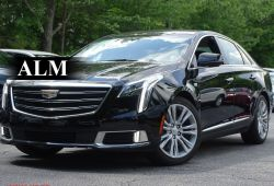 New 2013 Cadillac Xts Dimentions