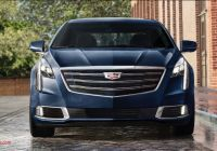 2013 Cadillac Xts Dimentions Best Of Last Cadillac Xts Rolls F assembly Line In Oshawa