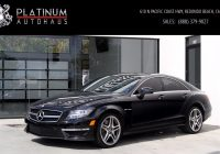2013 Cars for Sale Near Me Unique 2013 Mercedes Benz Cls 63 Amg Stock 5867 for Sale Near Redondo
