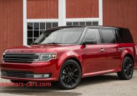 2013 ford Flex Review Inspirational 2013 ford Flex Limited Awd Ecoboost Test Review Car