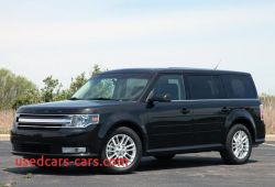 Lovely 2013 ford Flex Review