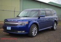 2013 ford Flex Review New 2013 ford Flex Limited Awd Review Motoring Rumpus