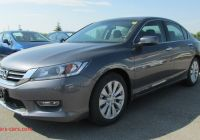 2013 Honda Accord Exl New 2013 Honda Accord Ex L V6 Sedan Start Up Walkaround and