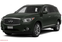Unique 2013 Infiniti Jx35 Reviews