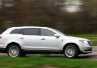 2013 Lincoln Mkt Awesome 2013 Lincoln Mkt Ecoboost Editors Notebook Automobile