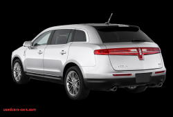 New 2013 Lincoln Mkt