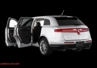 2013 Lincoln Mkt Lovely 2013 Lincoln Mkt Reviews and Rating Motor Trend