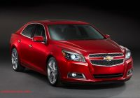 2013 Malibu Elegant 100 Hot Cars Blog Archive 2013 Chevrolet Malibu