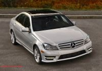 2013 Mercedes C Class Unique Used 2013 Mercedes Benz C Class for Sale Pricing