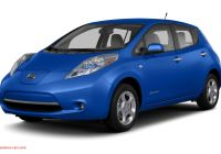 2013 Nissan Leaf Review New 2013 Nissan Leaf Price Photos Reviews Features