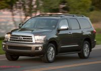 2013 Sequiua Awesome 2013 toyota Sequoia Reviews and Rating Motor Trend