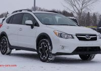 2013 Subaru Crosstrek for Sale Luxury 2013 Subaru Xv Crosstrek 5dr Auto 2 0i Premium for Sale