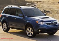 2013 Subaru forester towing Capacity Fresh Used 2013 Subaru forester for Sale Pricing Features