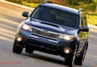 2013 Subaru forester towing Capacity Luxury Used 2013 Subaru forester for Sale Pricing Features