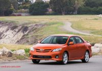 2013 toyota Corolla S Inspirational 2013 toyota Corolla Reviews and Rating Motor Trend