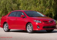 2013 toyota Corolla S Unique Used 2013 toyota Corolla for Sale Pricing Features