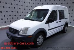 Fresh 2013 Transit Connect for Sale