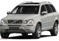 2013 Volvo Xc90 Reviews Best Of 2013 Volvo Xc90 3 2 R Design 4dr All Wheel Drive Specs and Prices