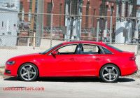2014 Audi S4 Review Beautiful 2014 Audi S4 Our Review Cars Com