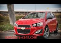 2014 Chevy sonic Review Beautiful 2014 Chevy sonic Review Kelley Blue Book Youtube