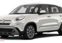 2014 Fiat 500l Trekking Lovely Amazon 2019 Fiat 500l Lounge Reviews and Specs