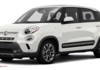 2014 Fiat 500l Trekking Luxury Amazon 2015 Fiat 500l Reviews and Specs Vehicles